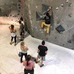 Beitragsbild für die Bouldergruppe Erwachsene